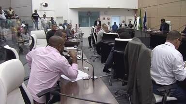 Reajuste do ISS é aprovado em 1ª discussão na Câmara de Guarujá - Votação em segundo turno ocorrerá nesta terça-feira (19), às 11h.