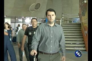 Justiça nega habeas corpus a diretores de empresas que operam aterro de Marituba - Lucas Feltre e Diego Nicoletti foram presos acusados de crimes ambientais na gestão do aterro.