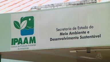 MPF-AM pede suspensão de licenças a cooperativas para extração de ouro no Madeira - Para órgão, só Ibama poderia fazer trabalho.