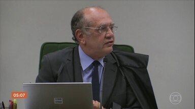 Gilmar Mendes determina o arquivamento de inquérito contra o governador do PR - O ministro também participou da decisão da 2ª turma do STF de arquivar quatro investigações contra políticos.
