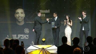 Veja como foi a noite de gala da premiação dos melhores atletas de eSports do Brasil - Veja como foi a noite de gala da premiação dos melhores atletas de eSports do Brasil