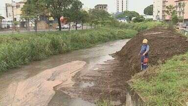 Com as chuvas de verão, São Carlos monitora 27 áreas de risco de alagamento - Projeto para melhorar escoamento de água foi aprovado, mas depende de verbas.