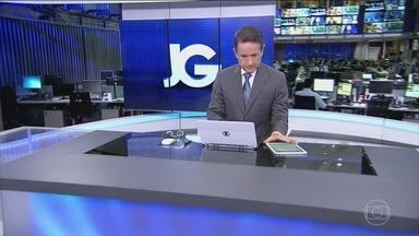 Jornal da Globo – Edição de Quinta-feira, 21/12/2017 - As notícias do dia com a análise de comentaristas, espaço para a crônica e opinião.
