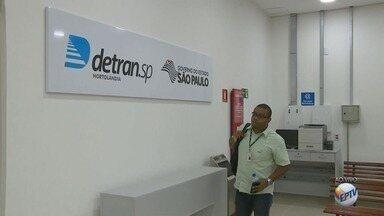 Detran de Hortolândia atende em novo local a partir desta sexta-feira - Confira onde vai ficar o Departamento de Trânsito.