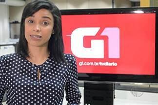 Confira as notícias do G1 - Vila de Luís Carlos, em Guararema, tem atrações musicais neste final de semana.