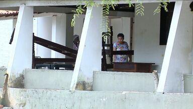 Funcionários de residência terapêutica prestam depoimento no Ministério Público no MA - Na semana passada, uma vistoria encontrou uma série de irregularidades no local.