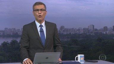 Bom Dia Rio - Edição de sexta-feira, 22/12/2017 - As primeiras notícias do Rio de Janeiro, apresentadas por Flávio Fachel, com prestação de serviço, boletins de trânsito e previsão do tempo.