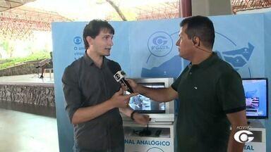 Sinal analógico da TV Gazeta será desligado em maio de 2018 em Alagoas - Doze municípios da Região Metropolitana também vão ter o sinal desligado no mesmo período.