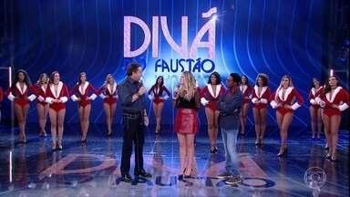 Dani Calabresa diz que faria loucura por Katy Perry - Fã de Luan Santana questiona a atriz