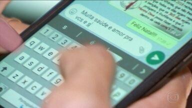 Consumo de internet móvel aumenta no Brasil e minutos em ligações caem - Anatel diz que triplicou a média de megabytes utilizados por mês. Enquanto isso, a média de minutos usados para as ligações caiu quase 15%.