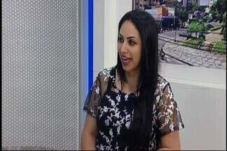 MGTV Responde: relacionamento é o tema desta terça-feira - Casais falam de como superaram o medo e a insegurança. Psicóloga Talyta Castro tira as dúvidas dos telespectadores.