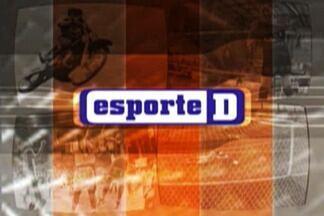 Íntegra Esporte D - 26/12/2017 - Confira todas as atrações do programa de terça-feria (26).