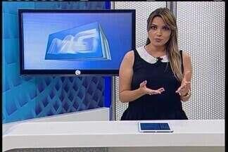 MGTV 1ª Edição de Uberaba e região: Programa de terça-feira 26/12/2017 - na íntegra - Confira reportagem sobre os cuidados ao acondicionar o lixo para não ferir as pessoas responsáveis pela coleta. E ainda: confira o quadro MGTV Responde.