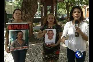 Confira as histórias dos Desaparecidos desta terça-feira, 26 - Veja como ajudar familiares e amigos de pessoas desaparecidas.