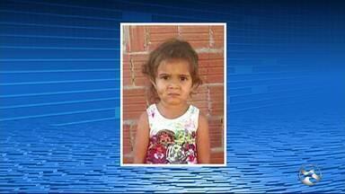 Polícia segue procura por menina desaparecida em Panelas - Criança foi levada por desconhecidos em um carro branco