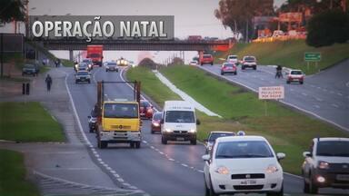 Segundo dados da PRF e PRE 16 pessoas morreram em acidentes nas rodovias do Paraná - Na região de Cascavel, foi registrado um acidente com morte.