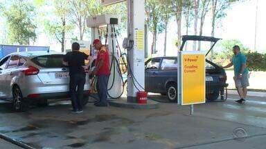 Nova pesquisa do Procon constata mais um reajuste no valor da Gasolina - Desde julho deste ano o combustível já subiu 30 centavos.