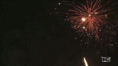 Corpo de Bombeiros orienta sobre uso de fogos de artifícios - Nesta semana que antecede as festas de réveillon aumentam as vendas de fogos de artifício