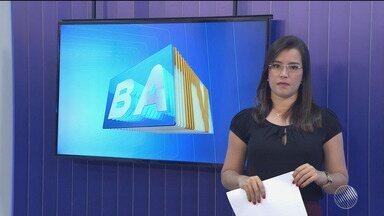 BATV - TV São Francisco - 26/12/2017 - Bloco 1 - BATV - TV São Francisco - 26/12/2017 - Bloco 1.