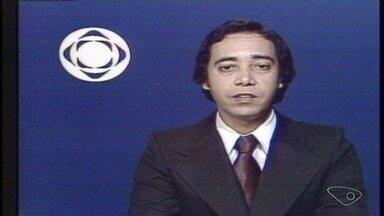 Morre Enock Borges, primeiro apresentador da TV Gazeta, no ES - Enock atuou na Rede Gazeta como apresentador de telejornal e locutor de rádio. Ele estava doente e, segundo o filho, morreu na manhã desta terça-feira (26).