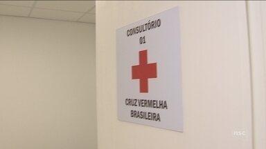Florianópolis deve receber primeira policlínica popular da Cruz Vermelha - Florianópolis deve receber primeira policlínica popular da Cruz Vermelha