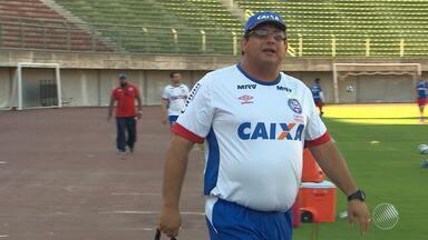 Guto Ferreira é confirmado como novo técnico do Bahia para a temporada 2018 - Confira as notícias do tricolor baiano.