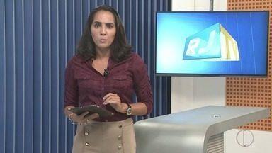 Ministério da Integração Nacional reconhece situação de emergência em Itaperuna, no RJ - Assista a seguir.