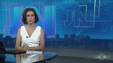 Jornal Nacional - Íntegra 30 Dezembro 2017 - As principais notícias do Brasil e do mundo, com apresentação de William Bonner e Renata Vasconcellos.