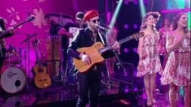 Nando Cordel arrepia com 'De Volta Pro Meu Aconchego' - Confira o hit!