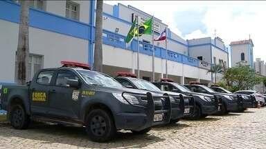 Governo do RN e policiais em greve devem se reunir nesta quinta-feira (4) - Grevistas desrespeitaram decisão da Justiça, que considerou a paralisação ilegal. Mas até agora, ninguém foi punido.