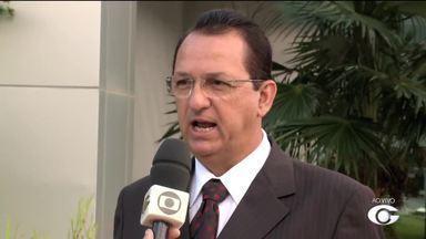 Novo formato de transferência de verbas federais entra em vigor dia 31 de janeiro - Secretário executivo de ações e saúde,Paulo Teixeira, fala sobre a proposta.