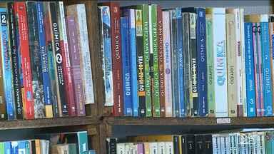 Pais começam a fazer pesquisas de materiais escolares em livrarias em São Luís - Nos primeiros dias do ano, pais e mães já estão às voltas com a compra do material escolar.