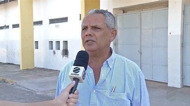 Acordo garante jogos do Corumbaense no estádio Arthur Marinho - Corumbaense vai pagar R$ 10 mil, por mês à LEC, para poder jogar no Arthur Marinho. Nesta temporada, o Carijó da Avenida vai disputar Copa Verde, Copa do Brasil e campeonato Sul-Mato-Grossense.