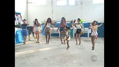 J.A. Ideias fala sobre o carnaval de rua de Santa Maria em 2018 - A Associação das Escolas de Samba confirmou a realização do carnaval depois de dois anos consecutivos sem a festa.