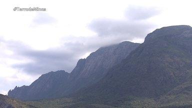 Reprise: Serra da Piedade guarda belas paisagens e tradições da roça - Terra de Minas mostra trilha de aventureiros e cultura dos moradores em Caeté