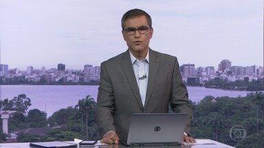 RJTV - 1ª Edição - Íntegra 06 Janeiro 2018 - O telejornal, apresentado por Mariana Gross, exibe as principais notícias do Rio, com prestação de serviço e previsão do tempo.