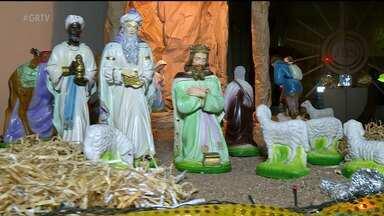 Dia de Reis encerra o ciclo dos festejos natalinos - É no dia 6 de janeiro que as pessoas costumam guardar os enfeites de Natal.