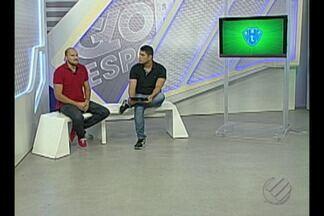Anúncio de Moisés e chegada de Danilo Pires no Papão são destaques no GE - Matérias do globoesporte.com/pa explicam as situações dos jogadores, reforços do Paysandu para a temporada 2018
