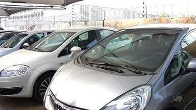 Vendas de carros na Região do Cariri volta a crescer - Vendas acompanham o crescimento nacional.