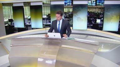 Jornal Hoje - Íntegra 06 Janeiro 2018 - Os destaques do dia no Brasil e no mundo, com apresentação de Sandra Annenberg e Dony De Nuccio