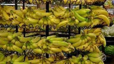 Queda de alguns alimentos deixa a cesta básica 10% mais barato em Campo Grande - Os preços comparados foi entre janeiro deste ano e dezembro de 2017. O feijão foi o alimento que representou a maior queda.