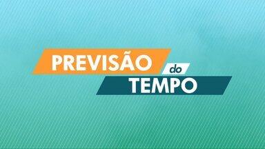 Massa de ar frio derruba as temperaturas na região de Curitiba - Neste domingo (7), a máxima na capital não deve passar dos 19ºC.