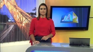 Veja os destaques do Jornal Anhanguera 2ª Edição deste sábado (6) - Justiça Federal determina limite de detentos no semiaberto após rebeliões que deixaram nove mortos e 14 feridos.