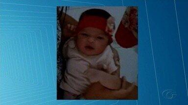 Criança de 20 dias é sequestrada em Colônia Leopoldina - Pais procuram desesperados pelo paradeiro dela.