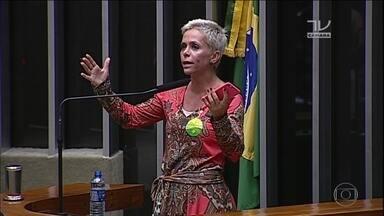 Governo tenta derrubar liminar que suspendeu nomeação de Cristiane Brasil - Justiça considerou que nomear uma condenada em ação trabalhista para o Ministério do Trabalho fere o princípio da moralidade administrativa.