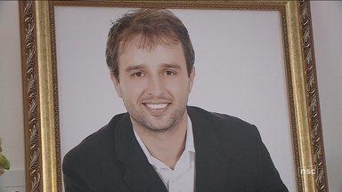 Jornalista morre após levar choque em Balneário Rincão - Jornalista morre após levar choque em Balneário Rincão
