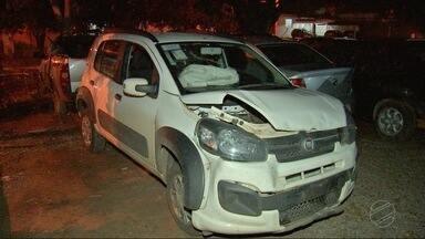 Acidentes do final de semana têm mortes e embriaguez ao volante - Acidentes do final de semana têm mortes e embriaguez ao volante
