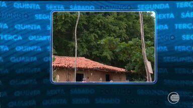 Calendário acompanha situação da energia elétrica no Povoado Santa Rita - Calendário acompanha situação da energia elétrica no Povoado Santa Rita