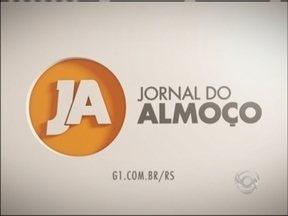 Confira na íntegra o Jornal do Almoço de Passo Fundo, RS - Assista ao JA do dia 15/01