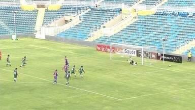 Confira os outros confrontos do domingo (14) pelo Campeonato Cearense - Confira os outros confrontos do domingo (14) pelo Campeonato Cearense
